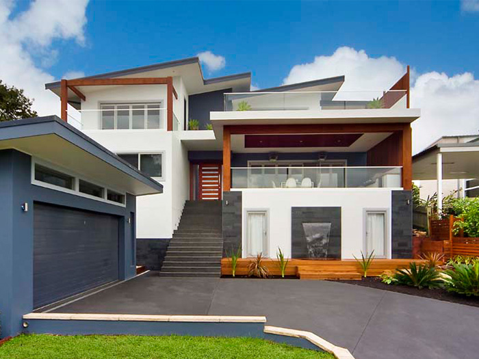 Northern Beaches rendering